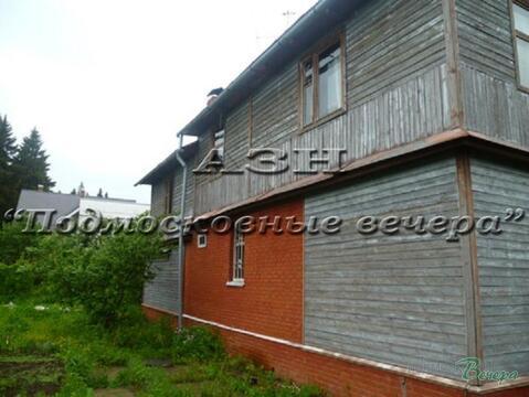 Новорижское ш. 45 км от МКАД, Ягунино, Дача 97 кв. м - Фото 4