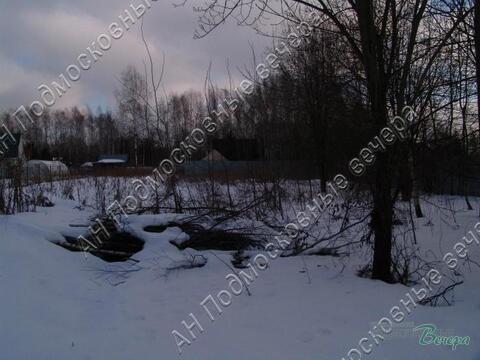 Минское ш. 35 км от МКАД, нии Радио, Участок 18 сот. - Фото 5