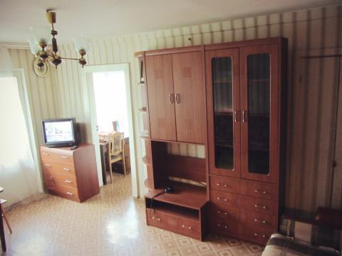Двухкомнатная квартира Эконом класса посуточно в Воронеже. - Фото 1