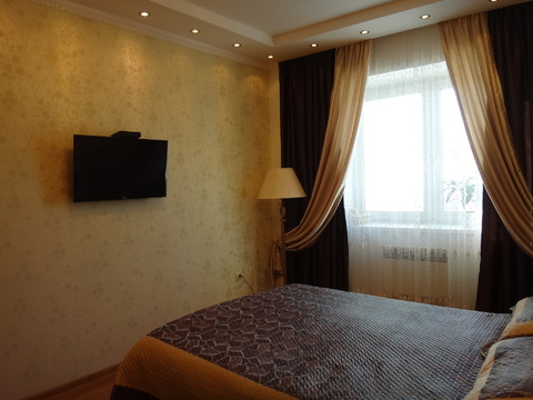 Квартира 75 кв.м. в ЖК Саяны - Фото 2