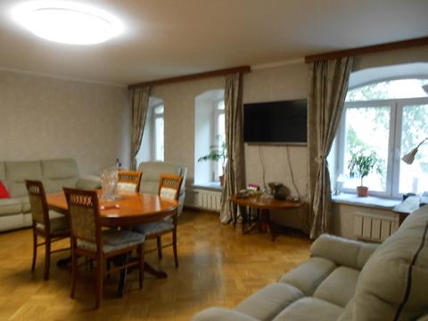 Продаю 3-хкомнатную квартиру г Москва, ул Гиляровского,60с2 - Фото 4