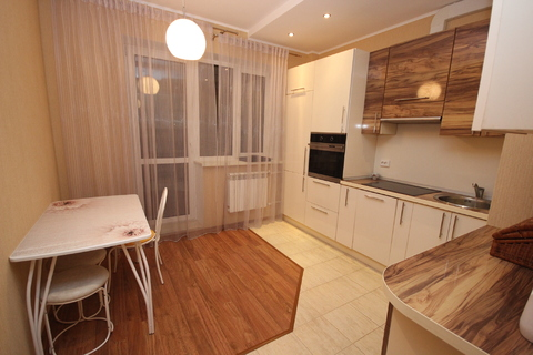 Сдается двухкомнатная квартира в районе Станции - Фото 5