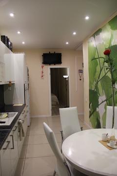 3- комнатная квартира ул. Чернышевского, д. 2 - Фото 3
