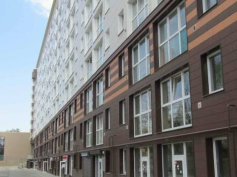Продажа однокомнатной квартиры на улице Юрия Гагарина, 16а в ., Купить квартиру в Калининграде по недорогой цене, ID объекта - 319810014 - Фото 1