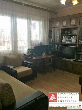 Квартира, ул. Волоколамская, д.9 - Фото 1