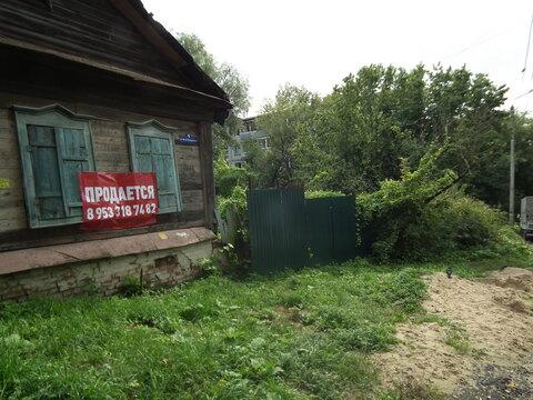 Продается дом. , Калуга город, улица Детей Коммунаров 1 - Фото 3