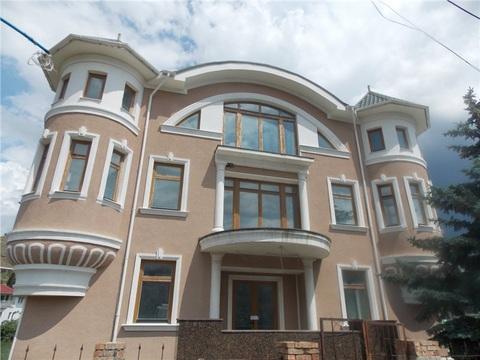Дом в Морском 691 м на участке 23 сот. - Фото 1