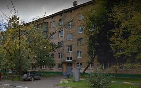 Двухкомнатная квартира у метро Преображенская площадь кирпичный дом - Фото 3