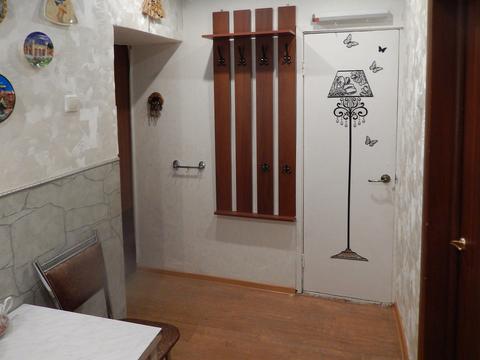 Трехкомнатная Квартира Область, улица внииссок, д.7, Кунцевская, до 30 . - Фото 4