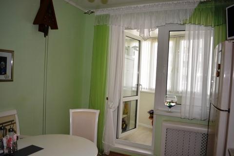 Просторная квартира 83,2 кв.м. на 5 этаже - Фото 3