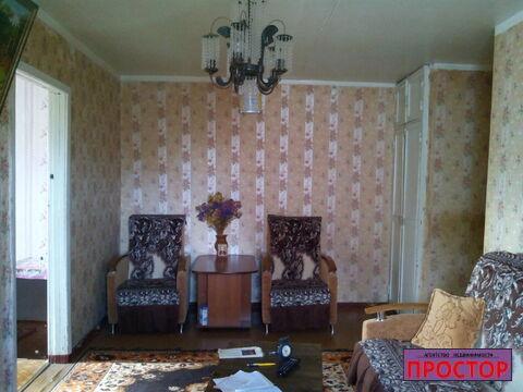 4х-комнатная квартира, р-он Электроконтакт - Фото 4