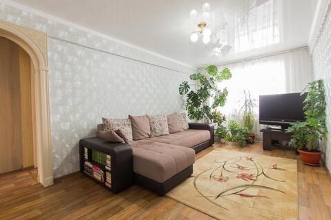 Продажа квартиры, Улан-Удэ, Ул. Краснофлотская - Фото 1