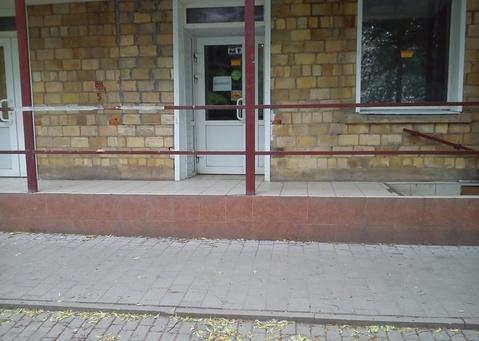 Сдается в аренду торговая площадь г Тула, ул Циолковского, д 2а - Фото 2