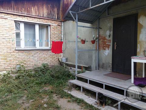 Продается часть дома с земельным участком, ул. Проходная - Фото 4