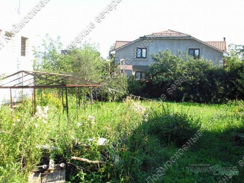 Каширское ш. 8 км от МКАД, Федюково, Участок 5.4 сот. - Фото 2