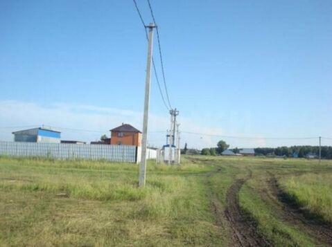 Продажа участка, Елань, Тюменский район - Фото 2