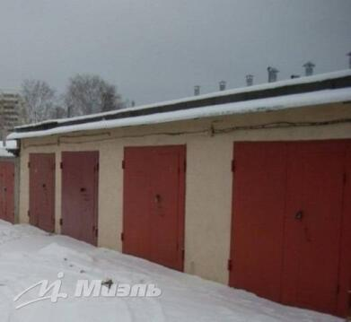 Продам гараж, город Чехов, Продажа гаражей в Чехове, ID объекта - 400036583 - Фото 1