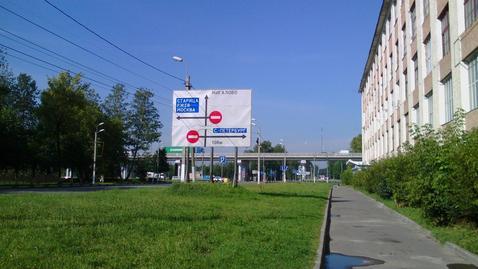 Сдам производственно-складское помещение 2600 кв.м. - Фото 2