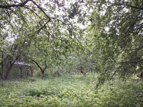 Участок 12 сот. , Щелковское ш, 15 км. от МКАД. - Фото 5