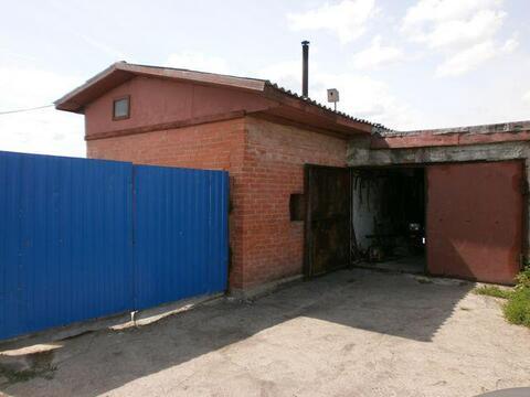 Продажа дома, Кемерово, Ул. Зейская - Фото 1