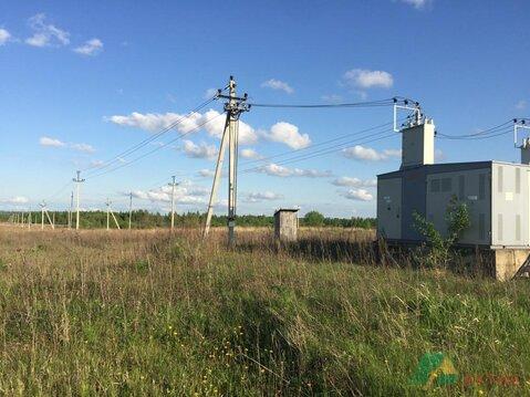 Земельные участки промышленного назначения вблизи с. Красное - Фото 2