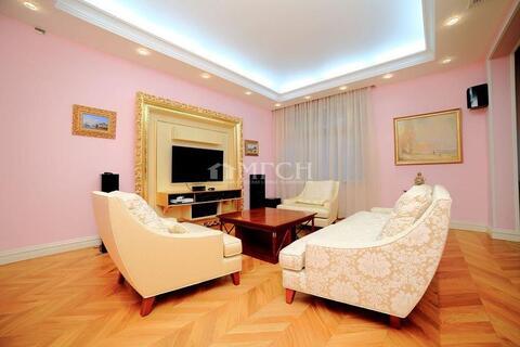 Аренда 3 комнатной квартиры м.Арбатская (улица Арбат) - Фото 4
