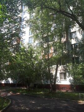 1 ком. кв .м. Кантемировская, д.39, кор.1 - Фото 1