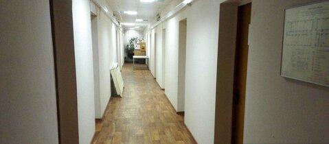 Продажа офиса, Раменки Юго-Западная, 1060 кв.м, класс C. Продажа . - Фото 4