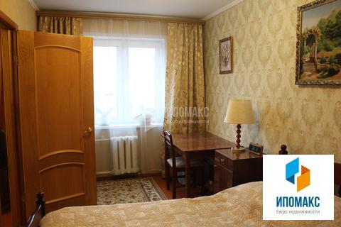 Продается 2-комнатная квартира в п. Калининец - Фото 5