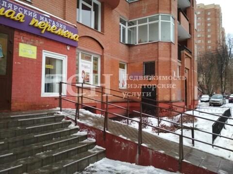 Псн, Мытищи, ул Крестьянская 3-я, 11 - Фото 2