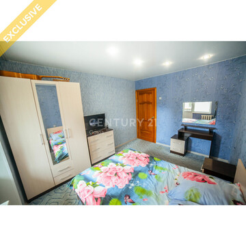 Продается 3х. комнатная кв. 66,9 кв.м. по ул. Аблукова 87, на 1/9 эт. - Фото 3