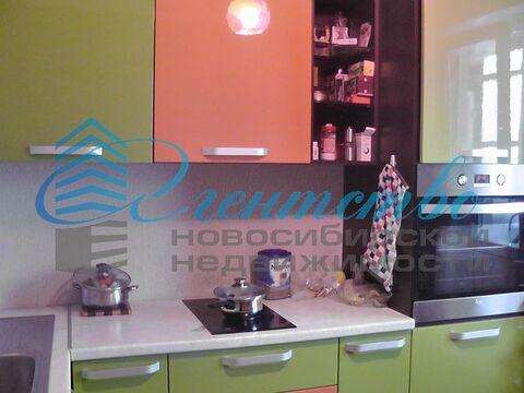 Продажа квартиры, Новосибирск, Ул. Палласа - Фото 2
