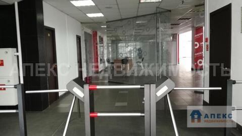 Аренда офиса 50 м2 м. вднх в бизнес-центре класса В в Алексеевский - Фото 1