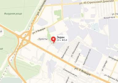 Продажа гаража, Воронеж, Ул. 9 Января - Фото 2