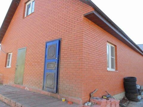 Продаются 2 двухэтажных дома - Фото 1