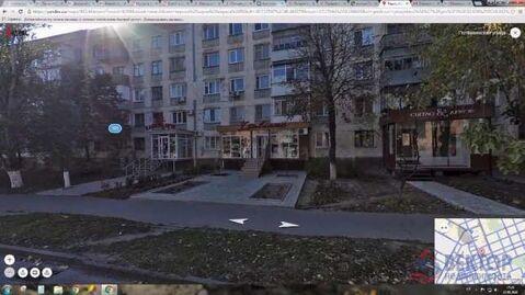Квартира, город Херсон, Купить квартиру в Херсоне по недорогой цене, ID объекта - 316853885 - Фото 1