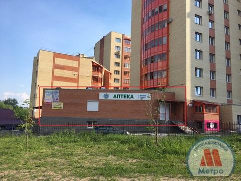 Коммерческая недвижимость, ул. Слепнева, д.15 к.1 - Фото 1