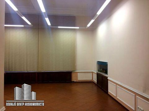 Нежилое помещение, г. Москва, Кутузовский проспект, д. 24, стр 1 - Фото 5