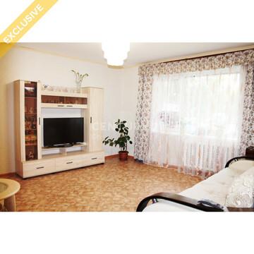 3-комнатная квартира г. Пермь, ул. Юрша, д.21 - Фото 1