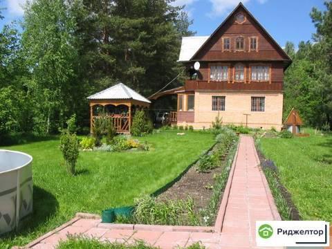 Аренда дома посуточно, Новое Аннино, Петушинский район - Фото 1