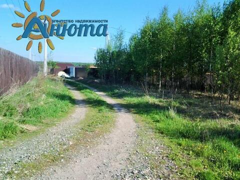 Продается земельный участок в заповеднике Барсуки. - Фото 2