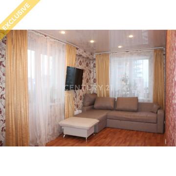 Продается 1-комнатная квартира г.Пермь ул. Самаркандская 147 - Фото 1