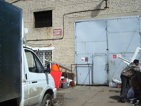 Сдаётся складское помещение 89 м2 - Фото 2