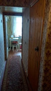 1 комнатная квартира в г. Сергиев Посад п. Реммаш - Фото 3