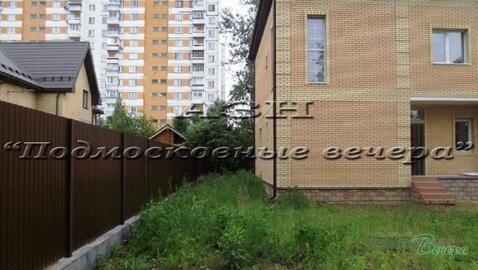 Боровское ш. 14 км от МКАД, Изварино, Дом 210 кв. м - Фото 5