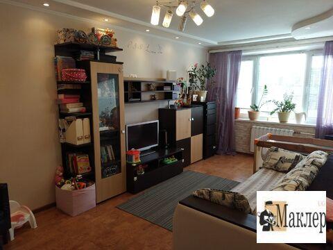 Продается 2-ая квартира в Михнево с евроремонтом - Фото 2
