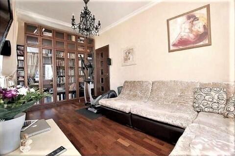 Сдаем 3х-комнатную квартиру с евроремонтом ул.Дмитрия Ульянова, д.4к2 - Фото 3