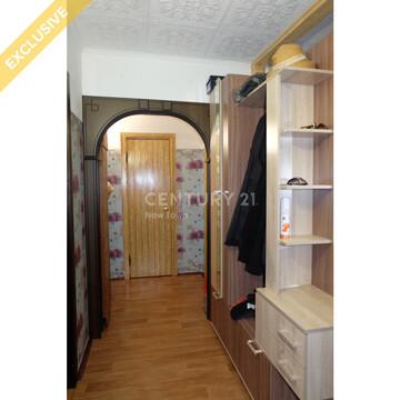 Дом с централизованными коммуникациями, с. Краснореченское. - Фото 2