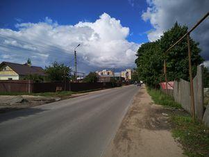 Продажа участка, Псков, Ул. Шоссейная - Фото 2