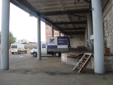Аренда склада в ЮЗАО м. Калужская - Фото 1